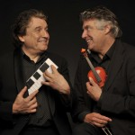 Album « Brothers » – Didier & Francis Lockwood