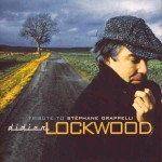 Didier Lockwood - Tribute to Stephane Grapelli