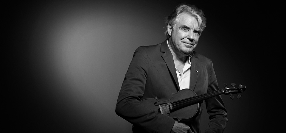 Didier Lockwood 11 02 1956 – 18 02 2018