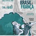"Master Class au Brésil à l'occasion de la ""VI semana Brasil & França 2016"""